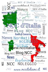 NCC d'Italia