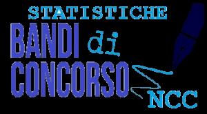 Statistiche Bandi di Concorso NCC